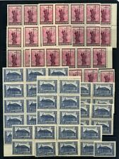 Argentina Religion Stamps # 414-15 Xf Mnh 44 Sets