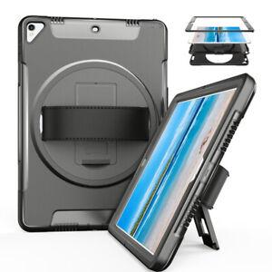 "Heavy Duty Case Cover For iPad 5/6/7/8th Gen 9.7""10.2""Air Mini Pro 1/2/3/4/5 Gen"