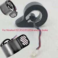 Pour Ninebot ES1/ES2/ES3/ES4 Électrique Pliable Scooter Brake Remplacement Frein
