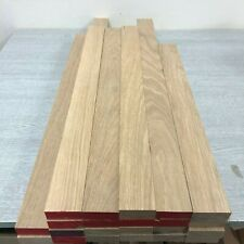 Oak Timber Offcuts Planned 20 Length @ 48x6x500mm Long