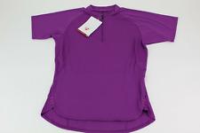 Trek / Bontrager Woman's Kalia Jersey Purple Size Medium