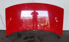 Vw Sharan I vor Facelift Motorhaube Farbe  rot