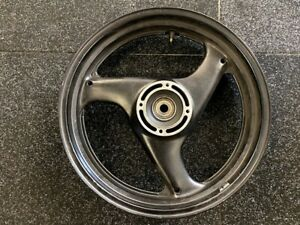 Rear Wheel Suzuki GS 500 F 01-09 2007 64111-34C01-291