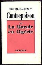 Antidote or La Morale Patch, Desert, Og, Black, Gid in Algeria