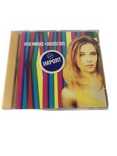 - Kylie Minogue - Greatest Hits (1992) - 22 Songs Australia Import
