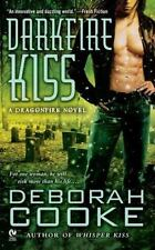 Dragon Fire Novel: Darkfire Kiss 6 by Deborah Cooke (2011, Paperback)