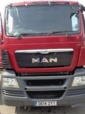 2014 MAN TGS EURO 5 truck breaking for parts !!!  ( EUROPE DELIVERY )
