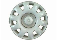 """Silver Lava Wheel Trim Set 13"""" Inch Tire Car Trims Covers Caps Estilo 62811"""