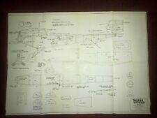 EASTBOURNE monoplano escala eléctricos rc plan por P Rastrillo