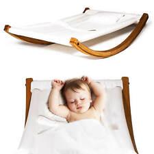 Nursery Baby, infant lounger bed bassinet hammock porch swing indoor or outdoor