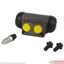 Drum Brake Wheel Cylinder Rear-Left/Right MOTORCRAFT fits 01-02 Ford Focus