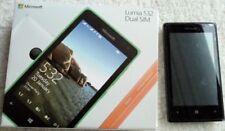 MICROSOFT LUMIA 532 DUAL SIM - Windows Phone 8.1 - Display 4 Zoll - 4,9 MP - 8GB