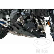 7692J PUIG Zehenbereich Schwarz Matt Yamaha 850 MT09 2014-2015