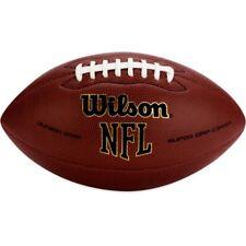 Wilson Nfl Jr. Super Grip Football W