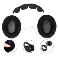 New Earpads Foam Headband For Sennheiser HD545 HD580 HD565 HD600 HD650 Headphone