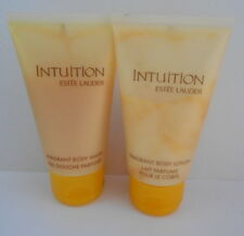 Estee Lauder INTUITION Fragrant Body Wash & Body Lotion 50ml Travel Size - New