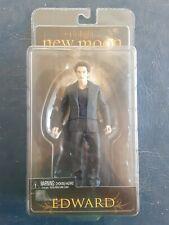2009 Neca EDWARD CULLEN Twilight Saga New Moon Action Figure! Reel Toys vampire