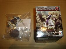 FATE/ZERO CHESS PIECE COLLECTION SABER MEGAHOUSE 2013