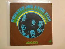 """COUNTRY JOE & THE FISH: Susan-Streets Of Your Town-France 7"""" Vanguard 119021 PSL"""