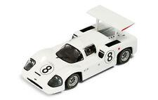 "Chaparral 2F #8 Jennings-Johnson ""Le Mans"" 1967 (IXO 1:43 / LMC092)"
