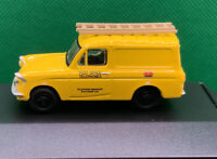 OXFORD 1:76 RAILWAY SCALE FORD ANGLIA VAN - POST OFFICE TELEPHONES 76ANG006