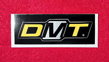 DMT DIAMANT Shoes Italy Sticker Decal Cycling Road Mountain Bike CX Fixie Track