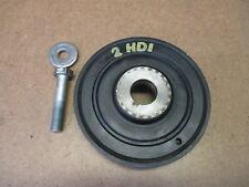 Peugeot HDI 2Litre Crank Bottom Pulley