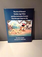 New listing The Art Of Disney's Golden Age Films