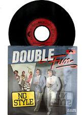 Double Fun  -   No style