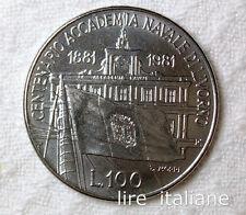 100 Lire 1981 Livorno *FDC*