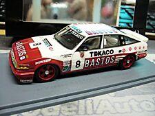ROVER Vitesse V8 SD1 #8 Team Bastos Texaco ETCC Walkinshaw Percy 1986 Resin 1:43