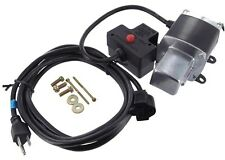 Tecumseh Snowblower Electric Starter 33290 A B C D E