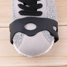 Anti Slip Snow Ice Climbing Spikes Grips Crampon Cleats 5-Stud Shoes Cover DP