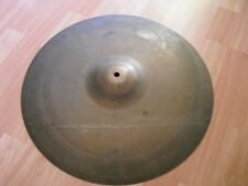 "18"" 70s thin stamp Avedis Zildjian Crash Cymbal 1550g"