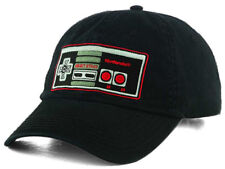 Nintendo Controller Dad Hat One Size Fits Mist
