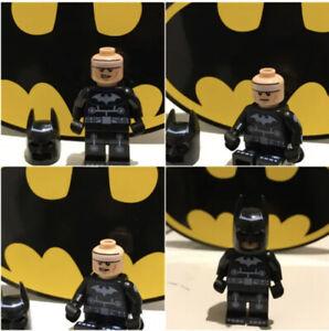 Batman Minifigures Lego Electro Suit! Brand New!!