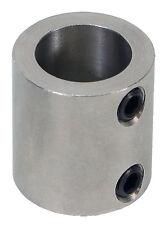 12mm to 5mm Set Screw Shaft Coupler  By Actobotics Part # 625240