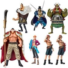 Bandai Tamashii Nations One Piece White Beard Pirates Chozoukei Damashii Toy Fig