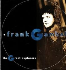 Frank Gambale-The Great Explorers