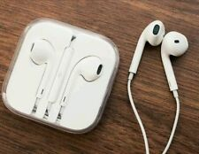 Earphones Headphones Earpods Earbuds With Mic For Apple iPhone