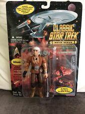 Star Trek Khan Action Figure Playmates 5 Inch Star Trek Wrath Of Khan