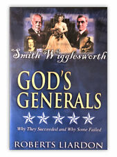 DVD: Smith Wigglesworth - Gods Generals Vol. 6