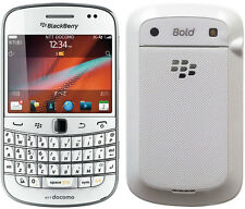 BlackBerry Bold Touch 9930 8GB - WIFI - 3G - Bluetooth - Smartphone