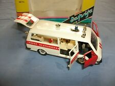 miniature ambulance raf 22031 ussr a27 novoexport 1/43 rare