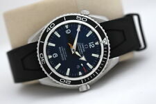 Omega Seamaster Planet Ocean Casino Royale James Bond Limited Edition Watch