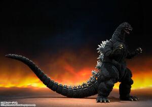BANDAI S.H.Monsterarts Godzilla vs Biollante: Godzilla (1989) (Pre-Order)
