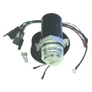 Sierra Tilt/Trim Motor #18-6273-1