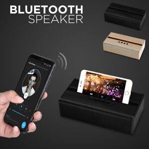WinJoin WJ-C2 Phone Holder Stereo Bass Wireless Bluetooth Portable Speaker MP3
