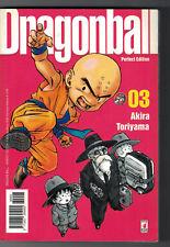 DragonBall Perfect Edition n. 03 di Akira Toriyama - NUOVO! ed.Star Comics