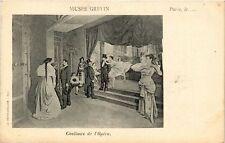 CPA PARIS (9e) - Musée GRÉVIN Coulisses de l'Opéra (219014)